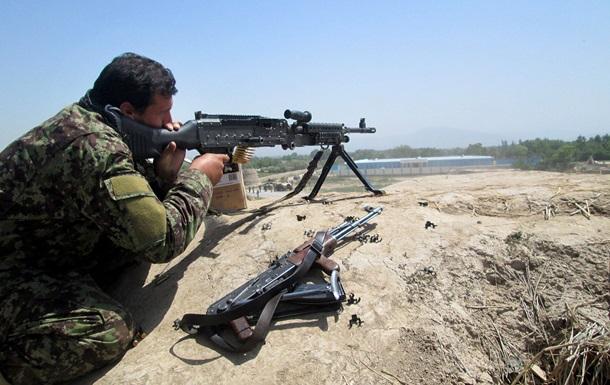 Правительственные войска уничтожили 15 боевиков Талибана - СМИ