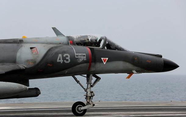 Канада нанесла авиаудары по позициям Исламского государства