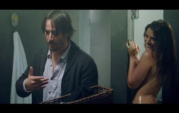В Сети появился трейлер фильма ужасов с Киану Ривз в главной роли