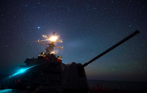 У Чорне море увійде американський ракетний есмінець