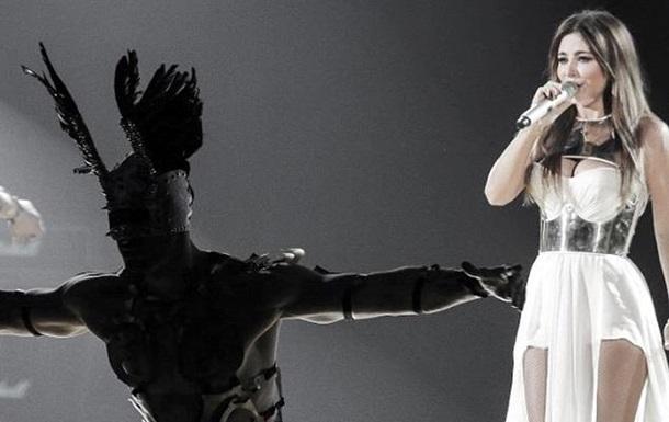 Ані Лорак стала найкращою співачкою року у Росії