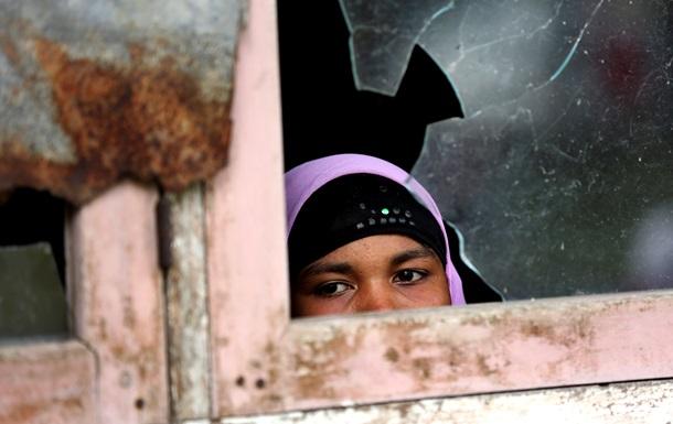 У Малайзії виявлене масове поховання біженців