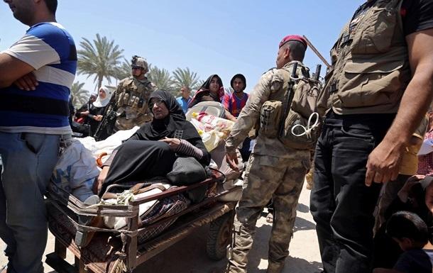 Бойовики ІД вбили в Пальмірі 400 мирних жителів - ЗМІ
