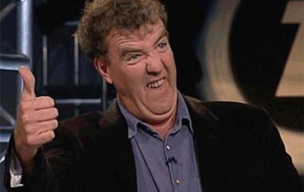Экс-ведущий Top Gear Кларксон получил от BBC миллион фунтов – СМИ
