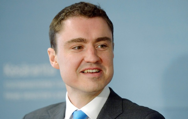 Прем єр Естонії обіцяє Україні всю необхідну допомогу