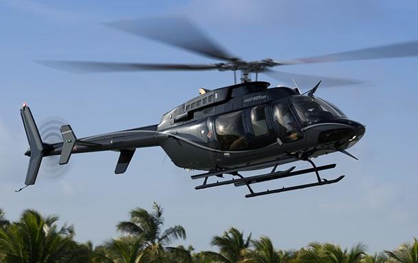 Американские вертолеты Bell будут собирать в России – СМИ