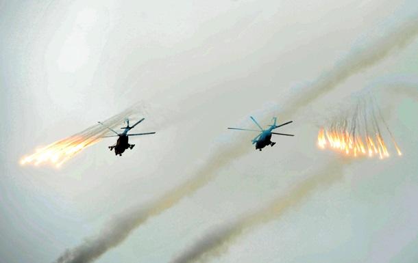 Авіацію і ППО Центрального військового округу РФ підняли за тривогою