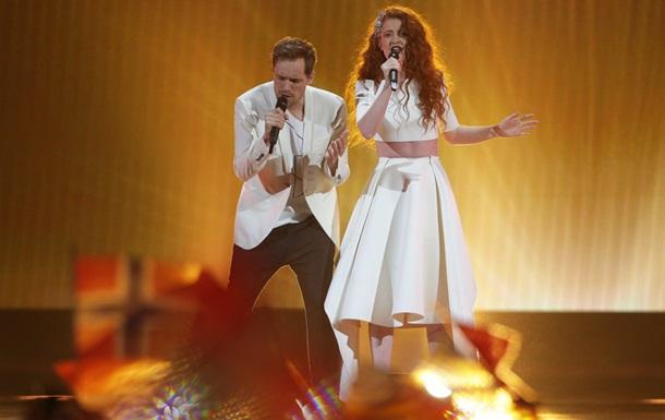 Песня Сербии на Евровидении 2015