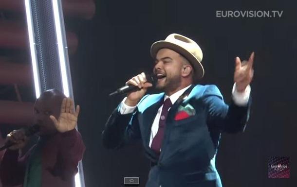 Австралия на Евровидении 2015: видео