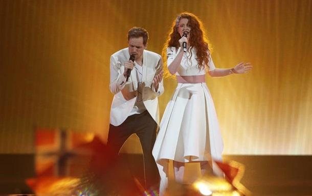Песня Норвегии на Евровидении 2015