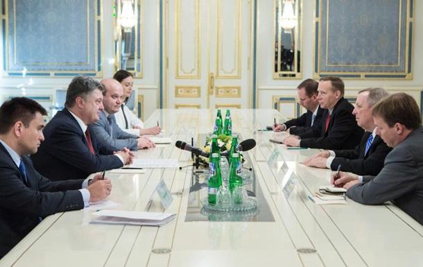 У Конгресі США активно працюють над підтримкою України - сенатор