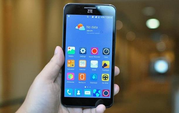 35 днів автономної роботи: ZTE випустила смартфон з посиленим акумулятором