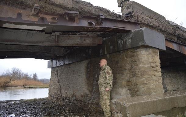 На Луганщині посилили контроль за перетином лінії розмежування