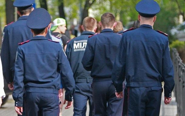 Переговоры с киевлянином, взявшим в заложники сына, шли пять часов