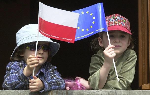 Проти вступу до єврозони виступають 70% поляків - опитування