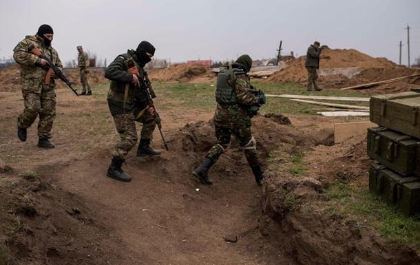 Доба в АТО: обстріл Попасної і бій на Донеччині