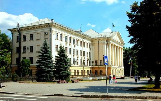 В Запорожье отменили сессию горсовета из-за угрозы беспорядков