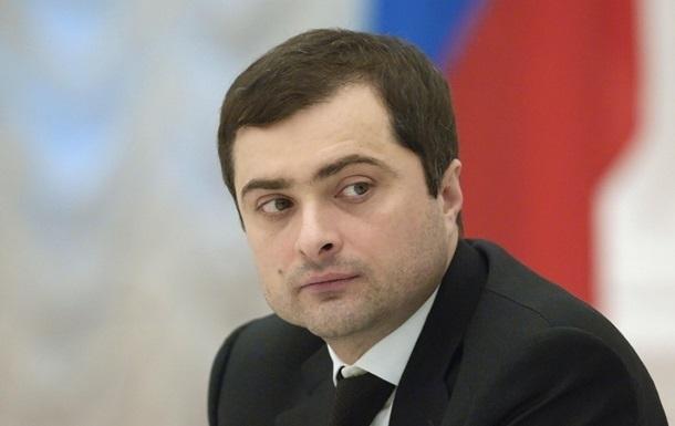 Глава СБУ хочет допросить помощника Путина