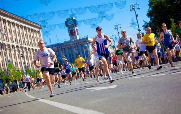 Бег ради жизни или марафон на выживание