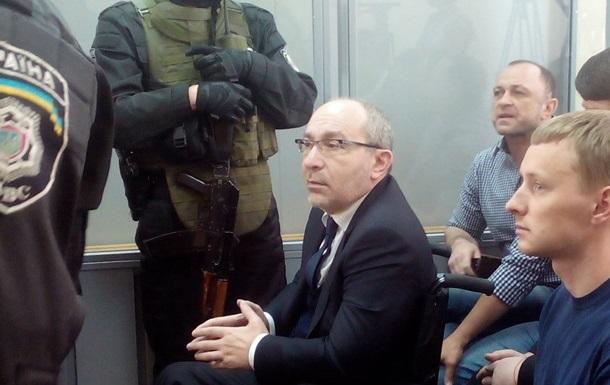 Кернес на суде обвинил Авакова в покушении на него