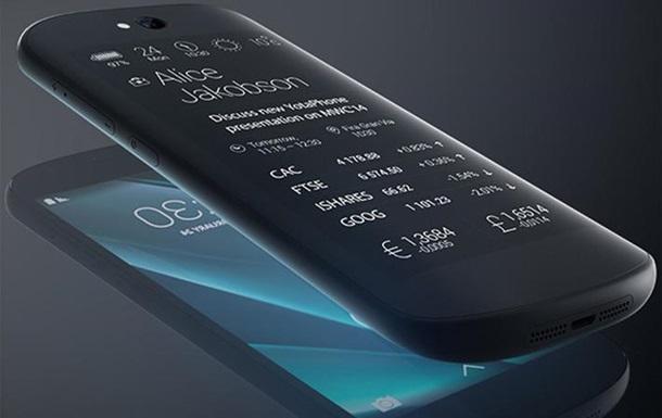 Эксперты раскрыли подробности о YotaPhone 3 и YotaPhone 2c