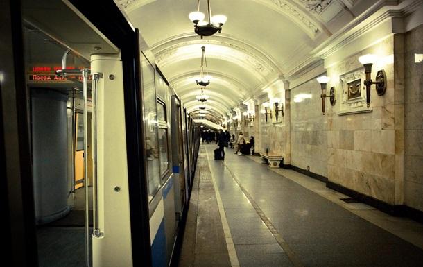 У московському метро зламали Wi-Fi і розмістили еротичні картинки