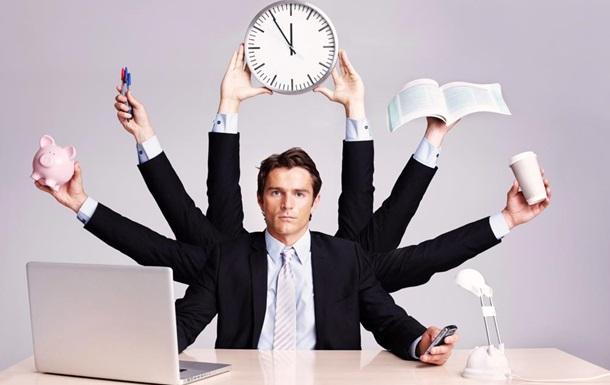 Справі час: визначені найкращі години для спорту, любові, покупок та роботи
