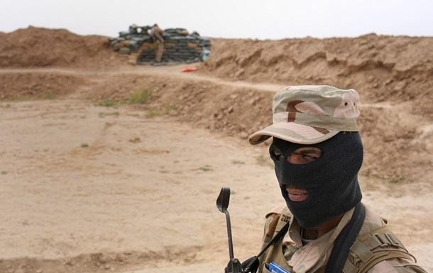 Под Тикритом эксгумированы останки 470 жертв Исламского государства