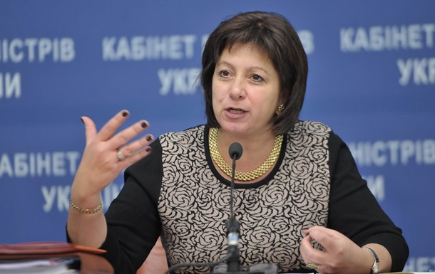 Украина выходит из кризиса – глава Минфина