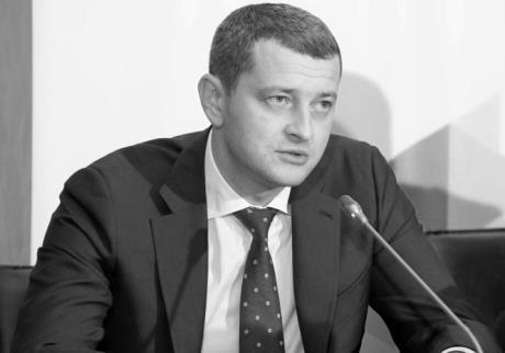 Олег Залиско ведет расследование