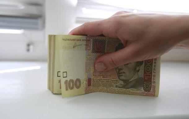 В Украине впервые за год отметили приток гривневых депозитов