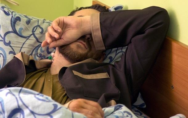 Москва назвала задержанных спецназовцев наемниками