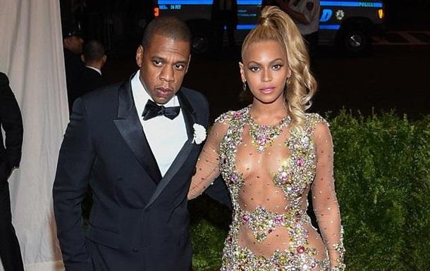 Бейонсе і Jay-Z звинуватили в расизмі