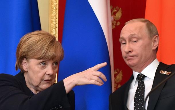 Берлин требует от Москвы разъяснений из-за  черного списка