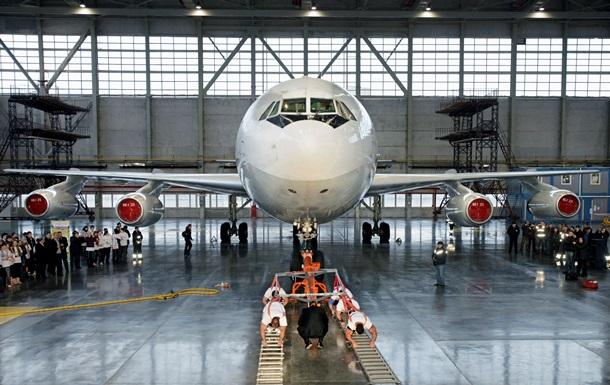 Більше 150 авіарейсів скасовано в Москві через негоду