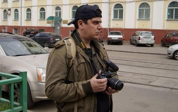 В Одессе на митинге  антимайдановцев  задержали российского журналиста