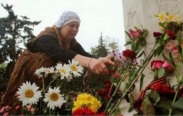 Нечисленний  Антимайдан  в Одесі пройшов мирно
