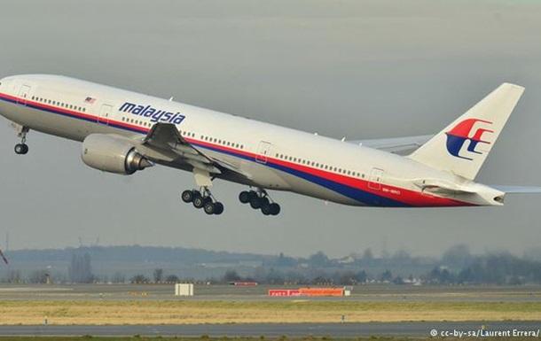 Глава Malaysia Airlines заявив про технічне банкрутство авіакомпанії