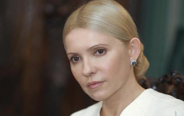 Тимошенко повинна зайняти крісло прем єра