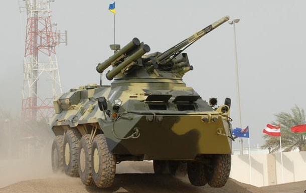 Перспективи України як експортера зброї: сумнівна користь для економіки