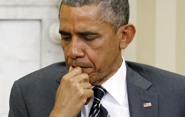 Обама: США готовы помочь в расследовании крушения Боинга на Донбассе
