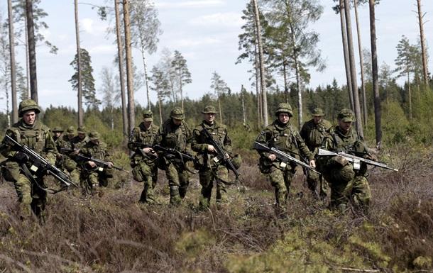 НАТО увеличит численность военных в Польше в 2 раза
