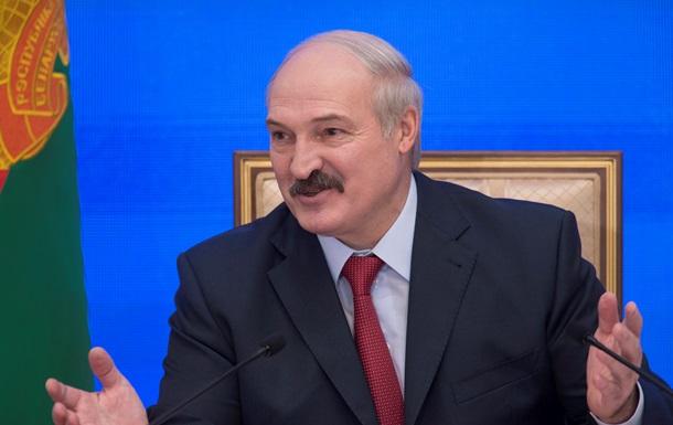 Лукашенко: Через санкції проти РФ Білорусь втратила $3 млрд