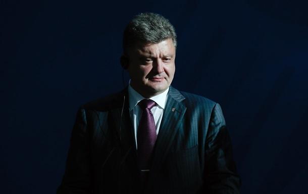 Итоги первого года президентства Порошенко