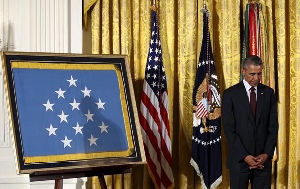 В Сенате США обвинили Обаму в  бездействии  перед лицом агрессии РФ