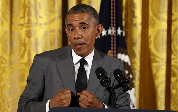 Обама подписал закон о реформе спецслужбы АНБ