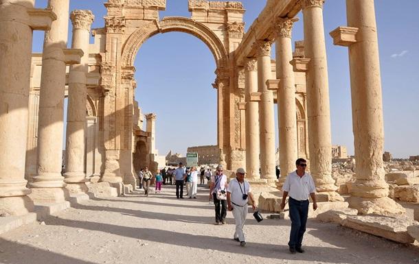 Новые варвары. Исламисты активно уничтожают исторические памятники