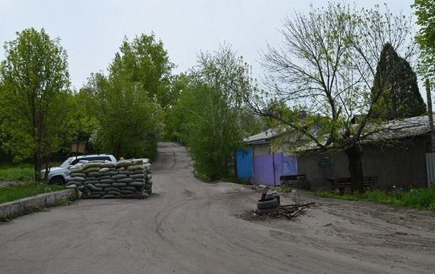 В ЛНР заявляют, что Москаль перекрыл им воду