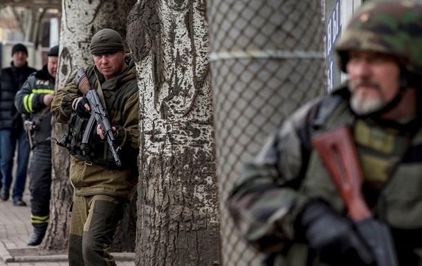Сами оставляют Марьинку. В ДНР отрицают наступление