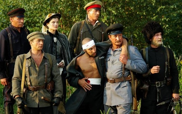 С завтрашнего дня в Украине начинает действовать запрет на российское кино